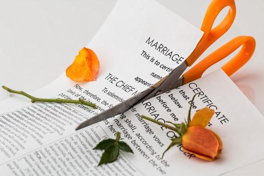 Marriage, Mediation & Divorce - The Statistics